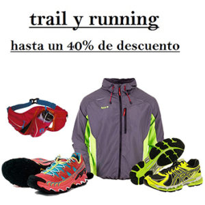 TRAIL Y RUNNING