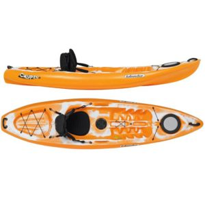 KAYAK AUTOVACIABLES
